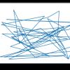 matplotlibによるデータの可視化で遊んでみた