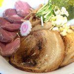 【板橋】板橋ラーメンストリート「麺屋ほたる」にいってきました